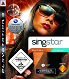 SingStar Pop Edition (Standalone) (PS3)