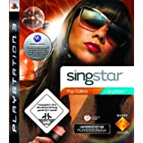 "SingStar Pop Editionvon ""Sony Computer..."""