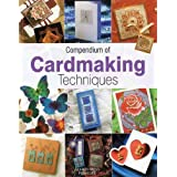 Compendium of Cardmaking Techniquesby Judy Balchin