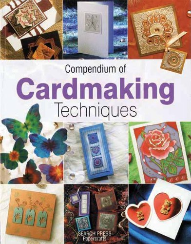 Compendium of Cardmaking Techniques (Card Making Techniques compare prices)