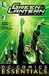 DC Comics Essentials: Green Lantern:...