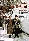 L'oeil du IIIe Reich par Almeida
