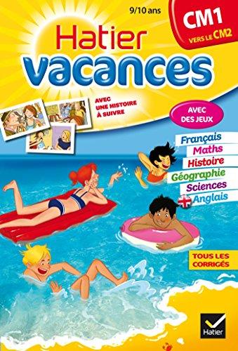 Libro Cahier De Vacances Nathan Vacances Coll 232 Ge De La