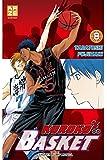 Kuroko's Basket - Tome 8