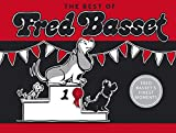 The Best of Fred Basset (English Edition)