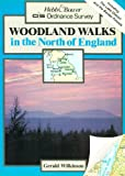 img - for Ordnance Survey Woodland Walks: North book / textbook / text book