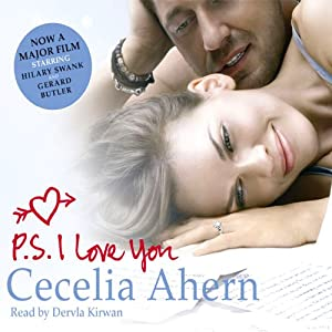 PS, I Love You Audiobook