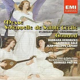 Gounod: Messe Solennelle de Sainte C�cile