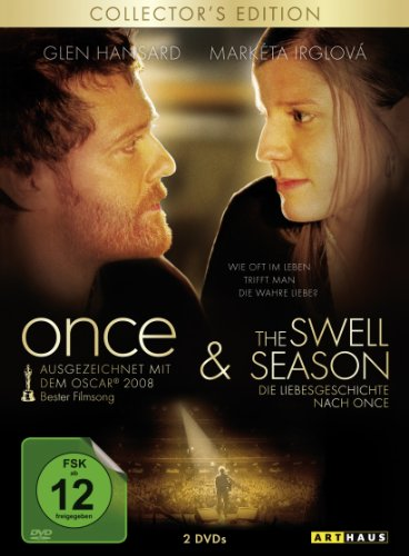 Once / The Swell Season [Collector's Edition] [2 DVDs]