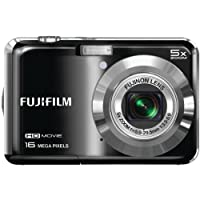 Fujifilm 16.0 Megapixel Finepix Ax650 Digital Camera from FUJIFILM