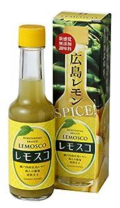 ヤマトフーズ レモスコ60g