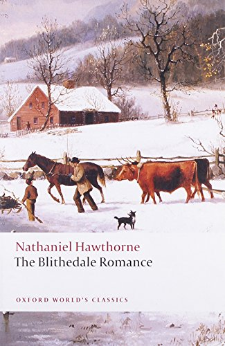 character analysis of zenobia in the blithedale romance by nathaniel hawthorne This analysis includes the various critical approaches to zenobia's character demands more than life nathaniel hawthorne, the blithedale romance.