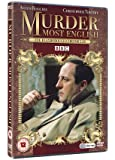 Murder Most English [DVD]