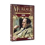 Murder Most English [DVD]by Anton Rodgers