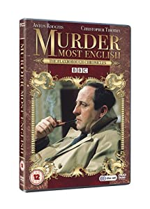 Murder Most English [DVD]