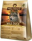 pienso para perros Wolfsblut - Wild Duck 15.0 kg