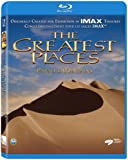 Greatest Places, The (IMAX)  (Bilingual) [Blu-ray]