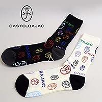 (カステルバジャック) CASTELBAJAC カステルバジャック 靴下 21001-142 CASTELBAJAC fs04gm