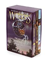 Warriors: The Power of Three Box Set (Books 1-3)