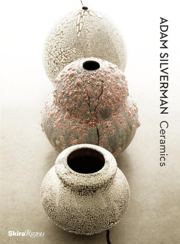 Adam Silverman Ceramics by Skira Rizzoli