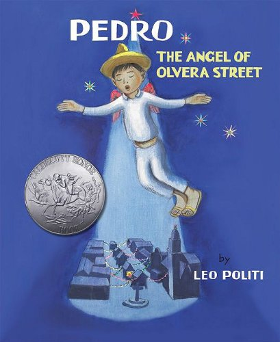 Pedro: The Angel of Olvera Street, POLITI