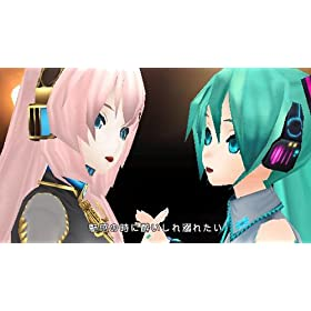 初音ミク-Project DIVA2- 特典 ねんどろいどぷらす 「初音ミク Project DIVA」特典Ver チャーム(仮)付き