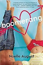 Boomerang: A Boomerang Novel