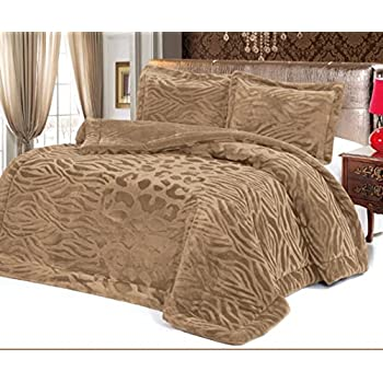 "Comforter Set Supreme Plush 90""Hx90""W Comforter/20""Hx26""W 2Shams, Down Alternative, Siliconized 7D over-Filled Fiber, Hypoallergenic, Duvet Insert, Prevent Dust Mites and Allergens ,Full/Queen"