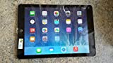 iPad Air Spacegrau 16 GB