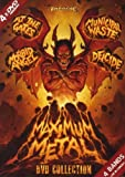 Maximum Metal [DVD] [Import]