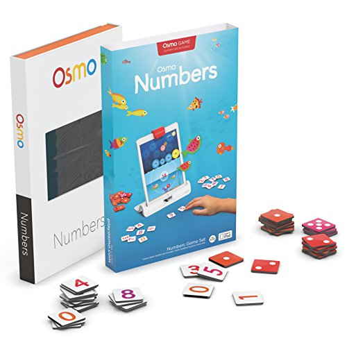 Osmo-Numbers-Game