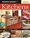 Design Ideas for Kitchens (2nd edition) - 1580114385