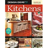 Design Ideas for Kitchens (2nd edition)by Ms. Susan Boyle Hillstrom