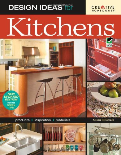 Design Ideas for Kitchens, 2nd edition