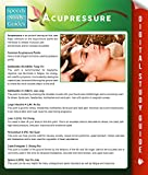 Acupressure (Speedy Study Guides)