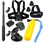 McStree 10-in-1 Accessories Kit for G...