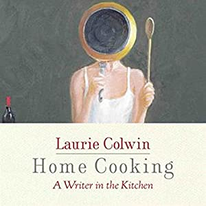 Home Cooking Audiobook