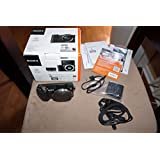 Sony Alpha A5000 ILCE5000/B 20.1MP Mirrorless Digital Camera Body Only (Black)