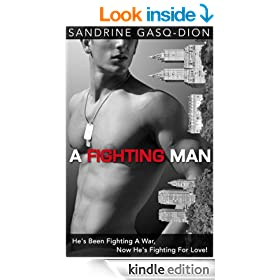 A Fighting Man (Men of Manhattan Book 3)
