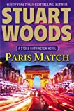 Paris Match (Stone Barrington Novels Book 31)