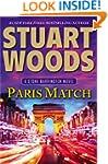 Paris Match (Stone Barrington Novels...