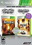 Saint's Row Double Pack Limited Editi...