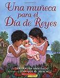 Una muneca para el dia de reyes (0439755107) by Santiago, Esmeralda