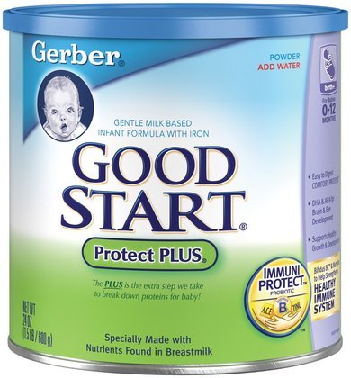 Good Start Baby Formula Reviews on Nestle Good Start Supreme Dha   Ara Natural Cultures  Infant Formula