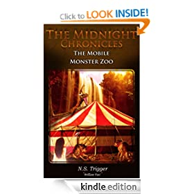 The Midnight Chronicles - The Mobile Monster Zoo