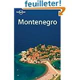 Montenegro : Edition en anglais