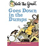 Nate the Great Goes Down in the Dumps | Marjorie Weinman Sharmat