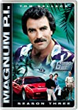 Magnum, P.I. Season Three [DVD]