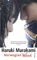 Norwegian Wood Movie Tie-In