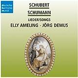 Schubert/Schumann:Songs